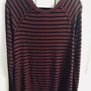 Micheal Stars- womens sweater
